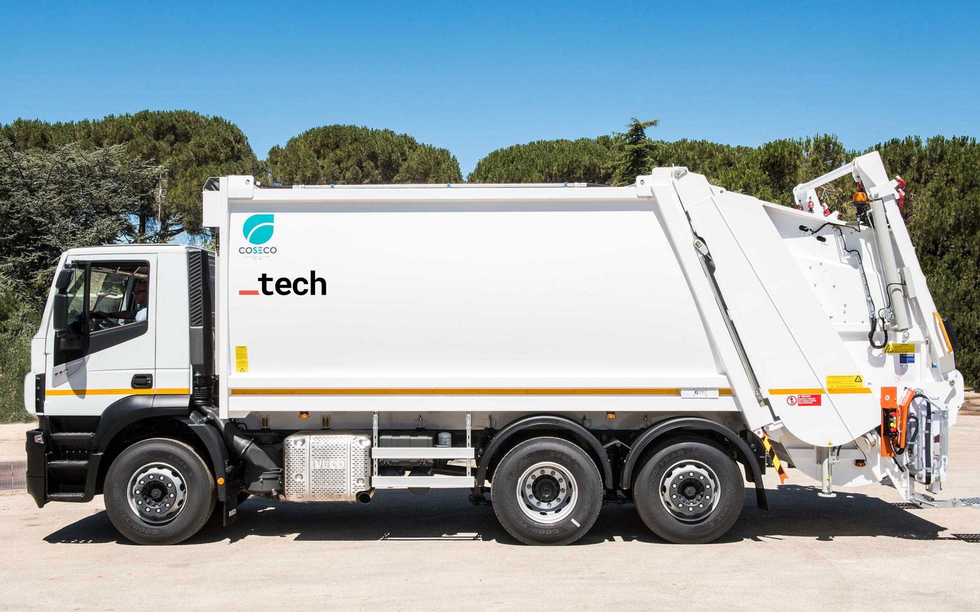 Siracusa, interdittiva antimafia alla Tech: stop raccolta dei rifiuti