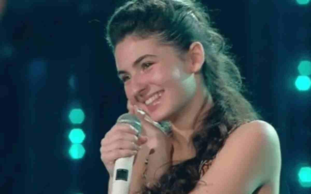 Tecla Insolia trionfa a Sanremo Young: Floridia e Solarino fanno festa