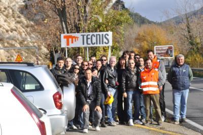 Catania, firmato al ministero l'accordo per la Cassa integrazione ai lavoratori Tecnis