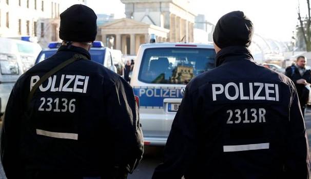 Rapine a banche e portavalori: arresti in Italia e Germania