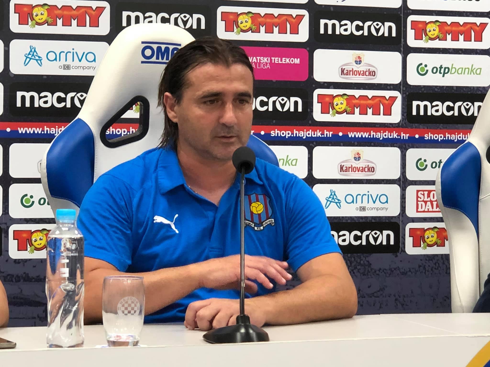Lo Gzira United di Malta esonera l'allenatore palermitano Giovanni Tedesco