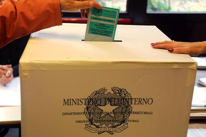 Legge elettorale, cambia il