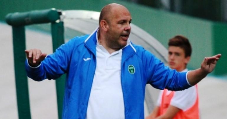 Bruno Tedino è il nuovo allenatore del Palermo: Fabio Lupo  è il diesse