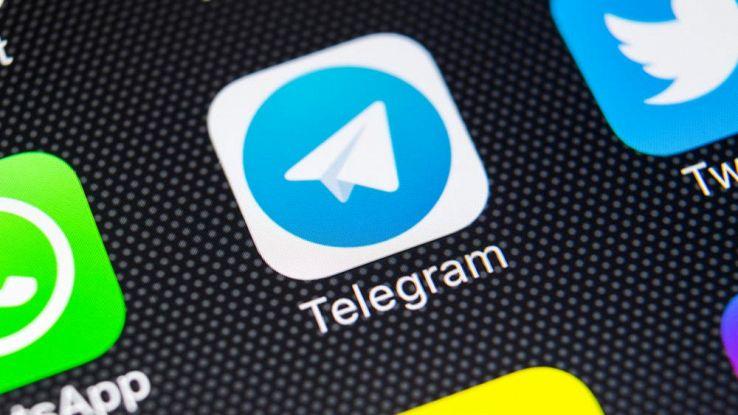 """Più notizie su Floridia on line,  il Comune attiva l'app """"Telegram"""""""