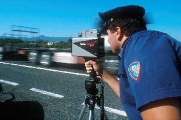 Ragusa, ritirate dalla Polstrada tredici patenti per eccesso di velocità