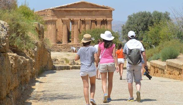 Ue, lavoro in Sicilia una tragedia:  Agrigento ultima per qualità della vita