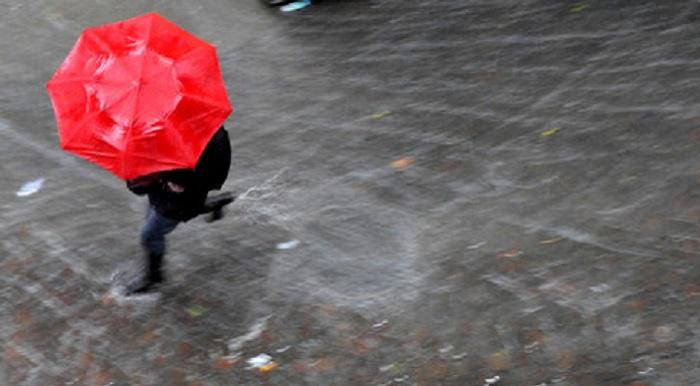 Maltempo, temporale si abbatte su Siracusa: in nottata venti di burrasca