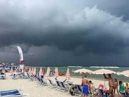 Meteo, gli esperti: prevista un'altra estate di eventi estremi