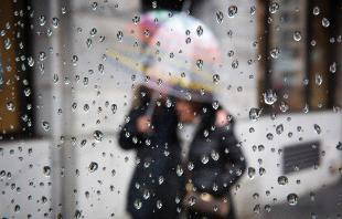 Maltempo, allerta temporali al Centro-Sud