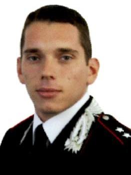 Ragusa, nuovo ufficiale al Comando provinciale: Ten. Luigi Cipriano