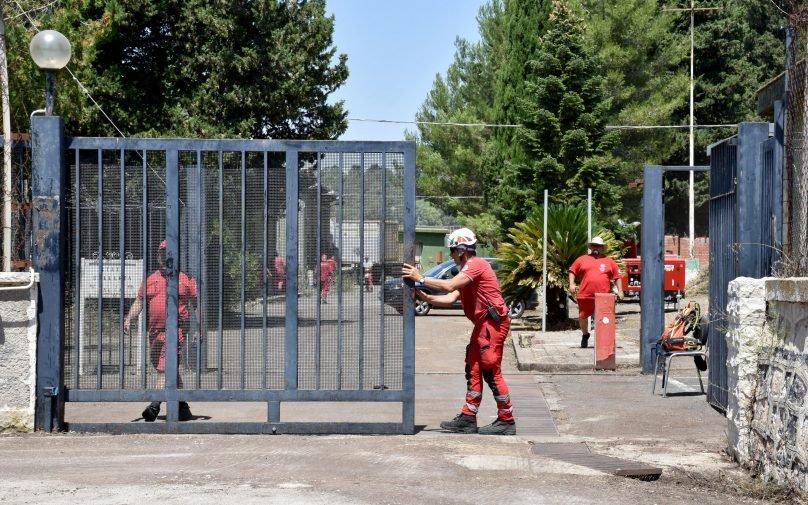 Candiani (Lega): contrari a nuova tendopoli per i migranti a Vizzini