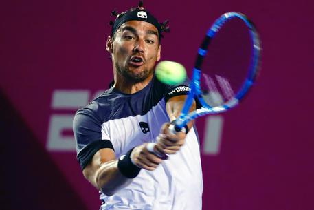 Tennis: Fognini trionfa a Los Cobos, vince il trofeo dell'