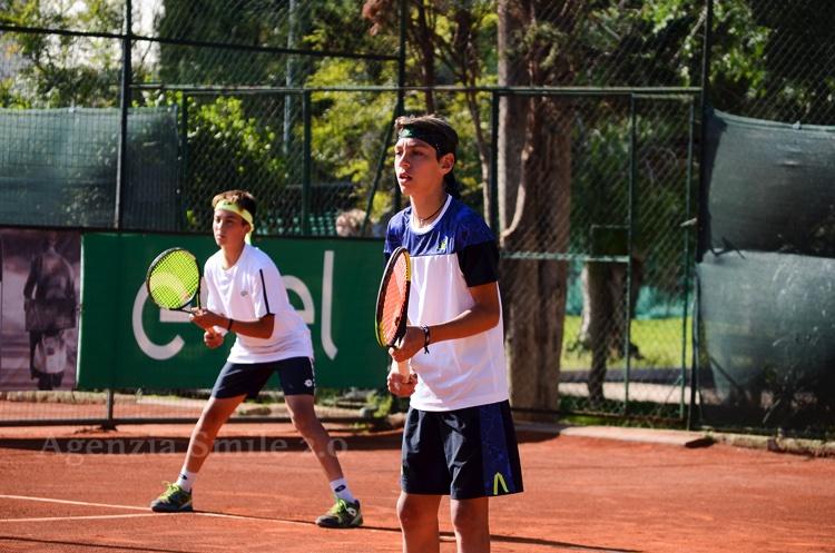 Tennis, a Palermo torneo internazionale  Under 14 dedicato a Mercadante