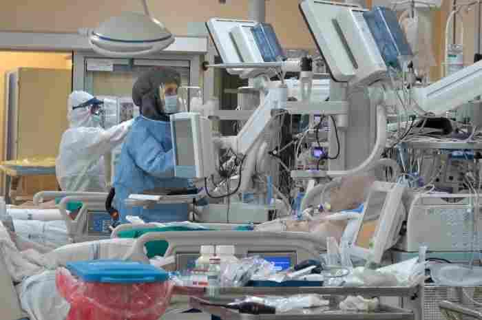 Emergenza Covid, nel Ragusano altri quattro morti nelle ultime 24 ore