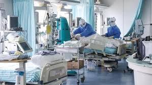 In corso gli ampliamenti delle terapie intensive in Sicilia