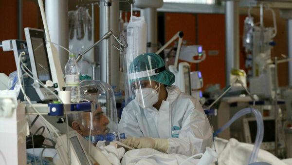 Covid, volano i contagi in Sicilia 1.282 e 19 morti: + 6 nelle Intensive