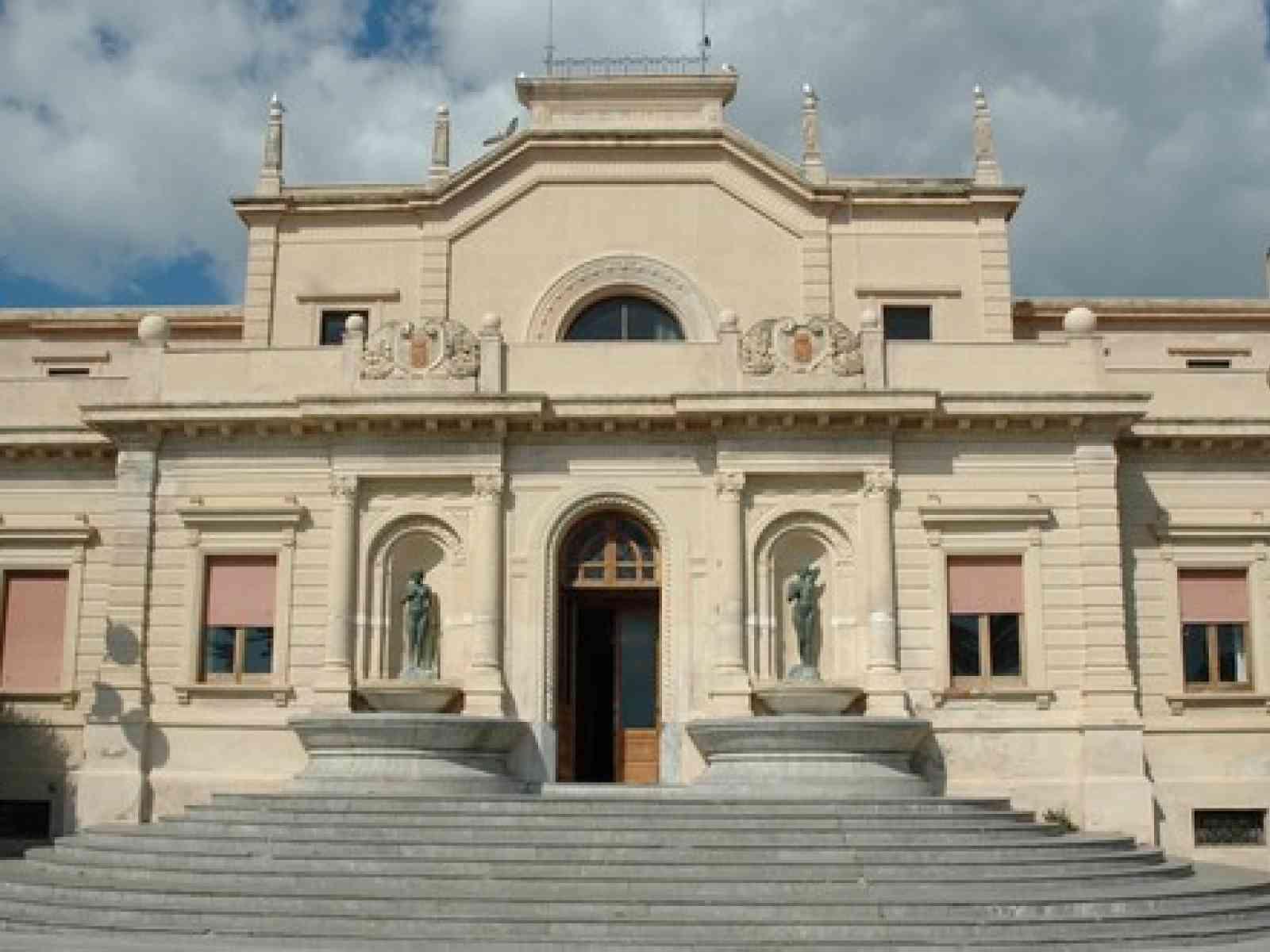 La Regione pubblica l'avviso per la gestione delle Terme di Sciacca
