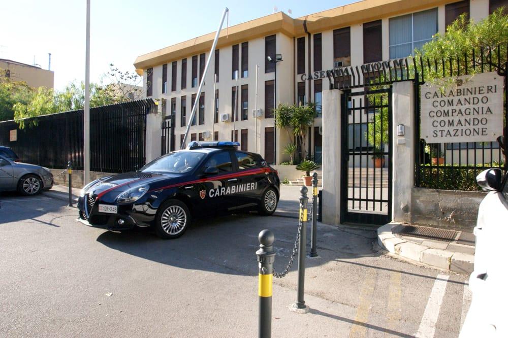 Estorsioni e rapine, 13 arresti a Termini Imerese nell'operazione