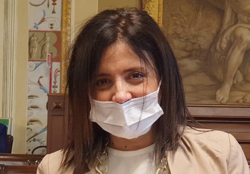 Melilli, neo deputata Ternullo denuncia di avere subito atti vandalici