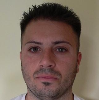 Catania, commise un furto nell'agosto scorso: scatta il carcere