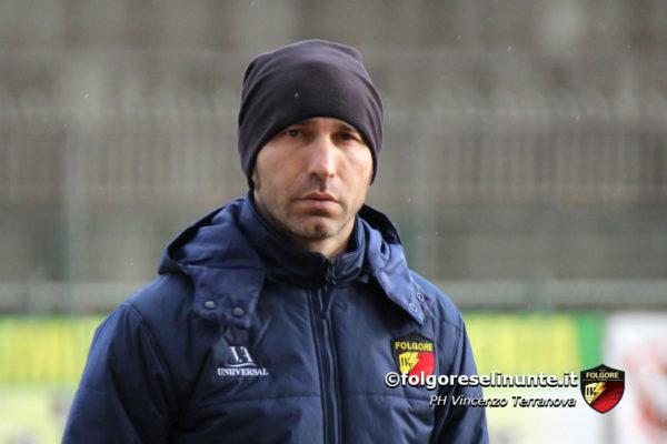 Nicola Terranova è il nuovo allenatore del Gela: prende il posto di Romano