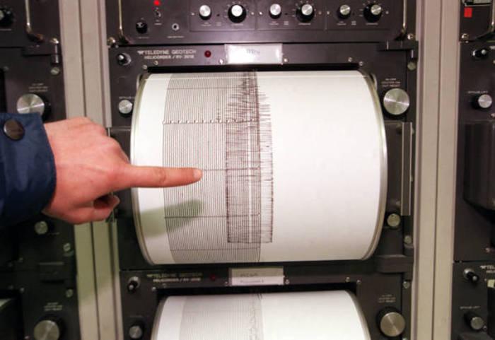 Terremoto di magnitudo 3.1 con epicentro a Ramacca