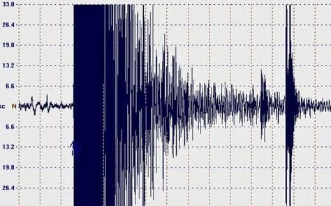 Avvertita una scossa di terremoto tra Floridia e Solarino