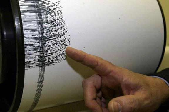 Due scosse di terremoto fra Biancavilla ed  Adrano