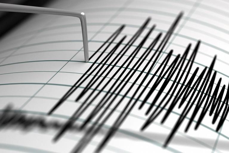 Scossa di terremoto registrata nella notte nella Valle del Belìce