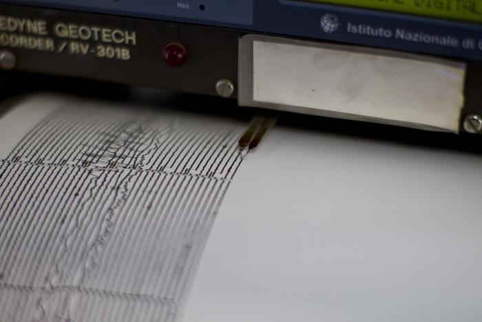 Torna il terrore nell'Italia centrale, terremoto di magnitudo 4.4 tra l'Aquila e Frosinone