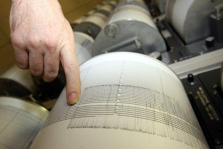 Terremoto di magnitudo 3.9 in Romagna, epicentro a Santa Sofia