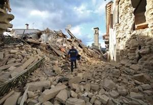 Terremoto, 114 scosse nella notte: la più forte a Perugia