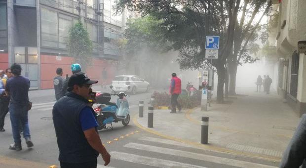Nuova scossa di terremoto in Messico di magnitudo 5.9