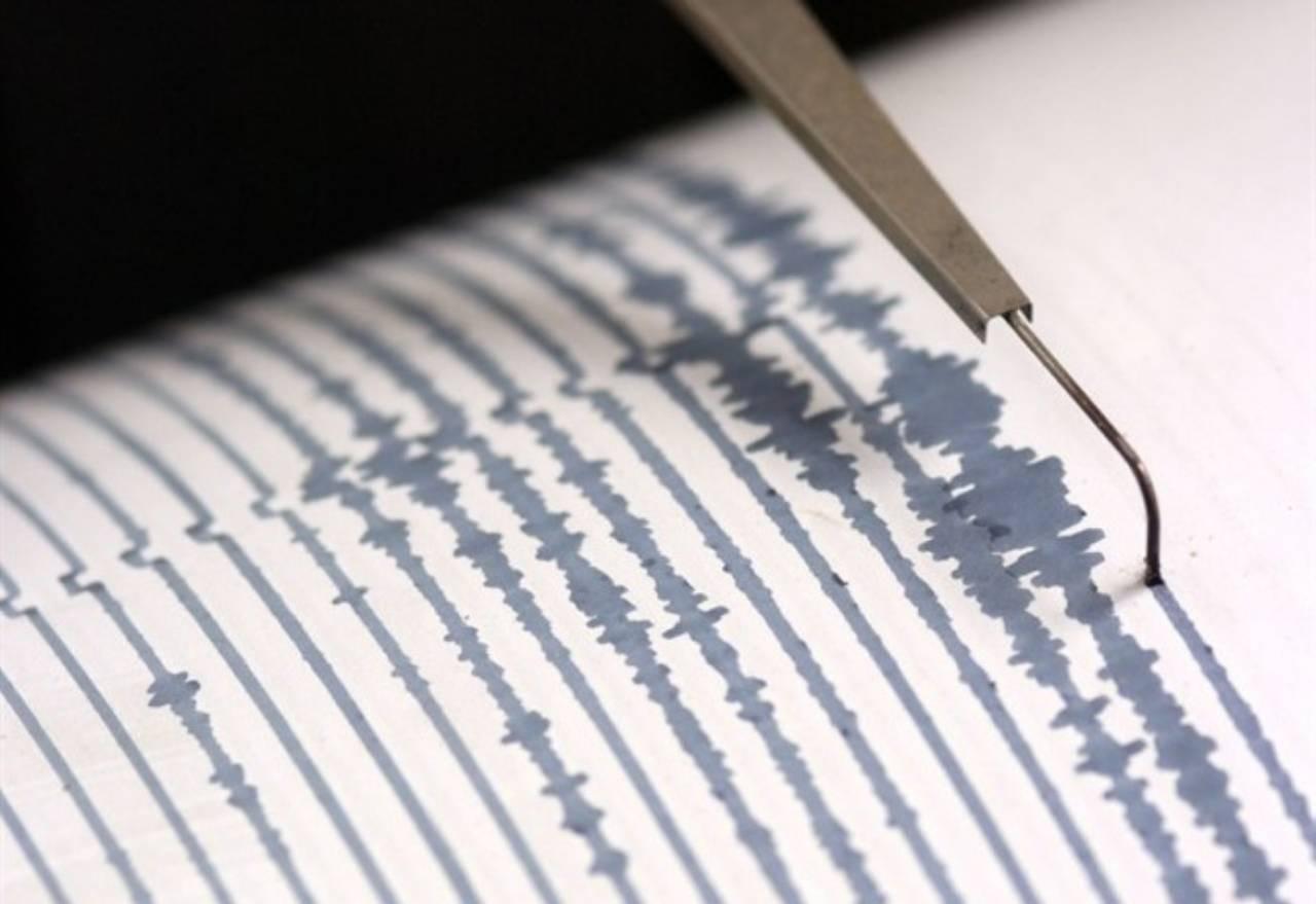 Faliraki. Scossa di terremoto di magnitudo 5.1
