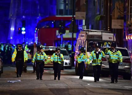 Terrorismo: May ricorda strage del London Bridge