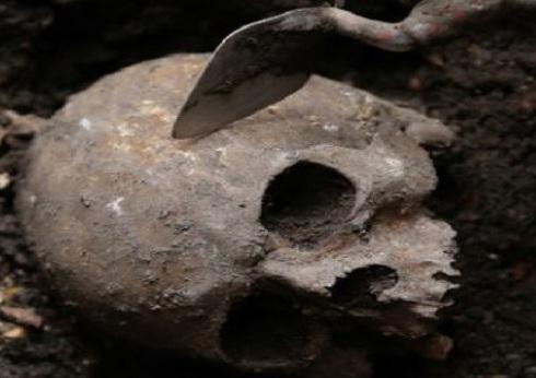 Teschio umano trovato a Noto, la Procura ordina il sequestro dell'area