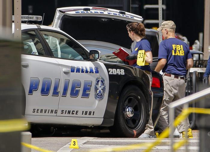 Attacco in una chiesa in Texas, due morti ed un ferito: ucciso l'attentatore