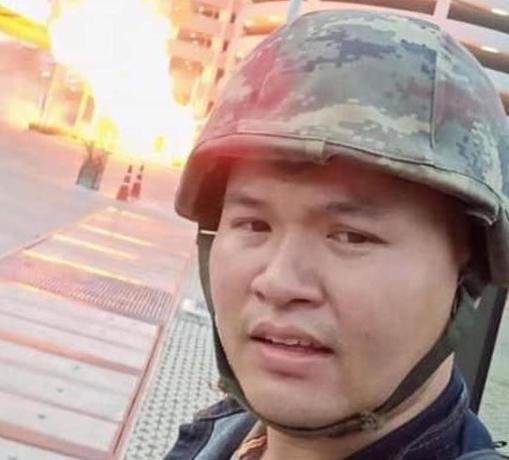 Strage in un supermercato della Thailandia: soldato uccide venti persone