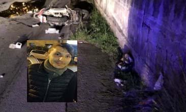 Thomas morto in un incidente a Floridia: 5 giovani coinvolti