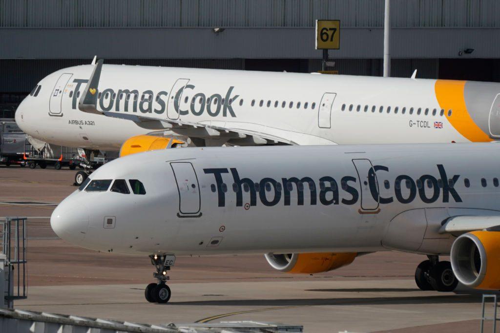 Fallimento Thomas Cook, Minardo: effetti negativi anche per l'aeroporto di Comiso