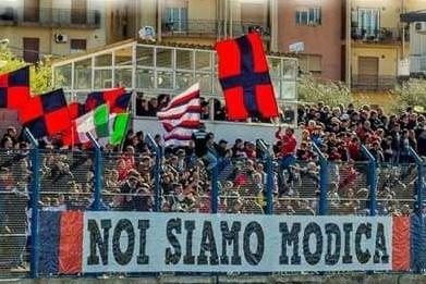 """Calcio, Promozione: il Modica ospita domenica al """"Pietro Scollo"""" il Caltagirone"""