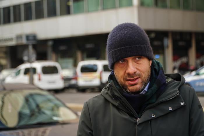 Tifoso dell'Inter morto, trovata seconda auto:  8 napoletani indagati