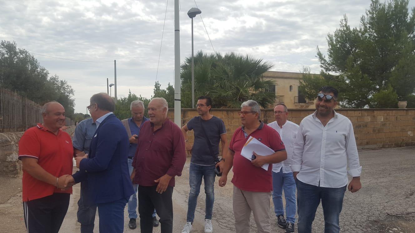 Rotatoria a Rosolini, il sindaco di Noto: la strada non verrà chiusa (GUARDA VIDEO)