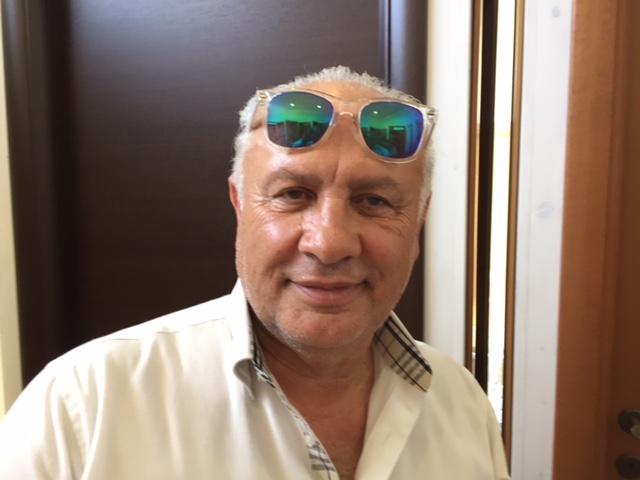 Rosolini, Tino Di Rosolini: la partita per il sindaco è tutta da giocare