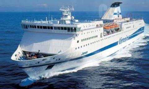 Nuove rotte cargo di Tirrenia collegheranno Catania a Livorno e Malta