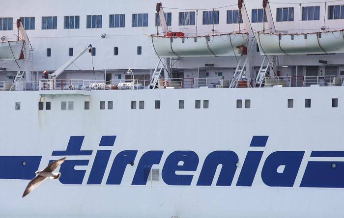 Trasporti, la Tirrenia blocca i collegamenti tra Sicilia e Sardegna
