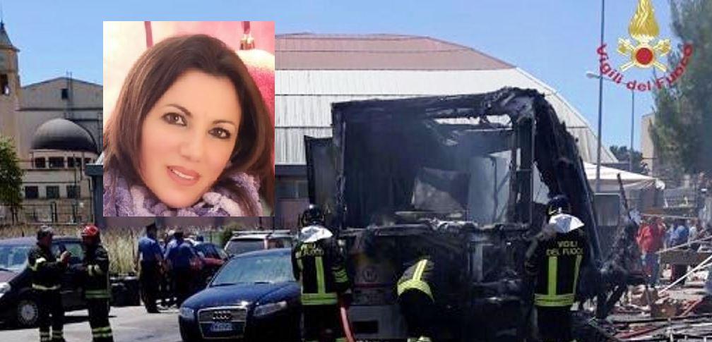 L'esplosione al mercato di Gela, lutto cittadino per Tiziana Greco