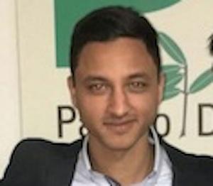 Siracusa, Tiziano Spada è il nuovo segretario dei Giovani Democratici