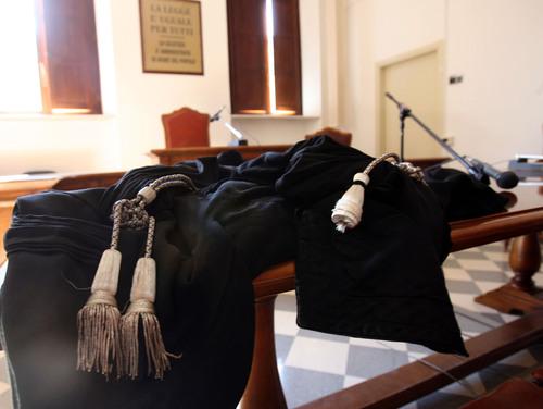 Si dimette giudice popolare a Caltanissetta, a rischio processo Capaci: allarme Lari