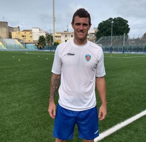 Calcio, Eccellenza: Città di Siracusa, Paschetta disponibile per la prima di campionato a Taormina